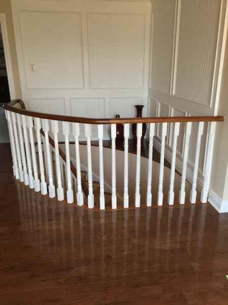 New hardwood floor mississauga