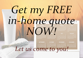 Get a Free in-home staircase quote